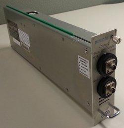 Ando AQ8201-22 Dual Optical Power Meter