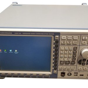 Rohde & Schwarz CMW500 LTE 4G Signaling & Non-Signaling KS KM options