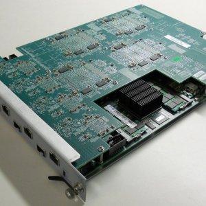 Spirent TestCenter CV-10G-S8 HyperMetrics 8-PORT 10 Gigabit Ethernet
