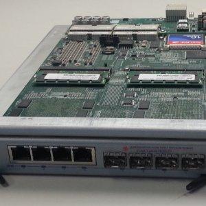 Spirent TestCenter EDM-1001B 10/100/1000 Module with ACC-2090B