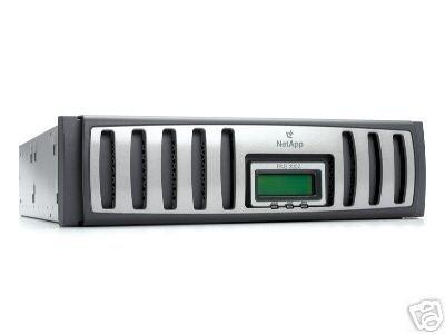 NetApp NetCache C3300 6 X X273 72GB 15K FC
