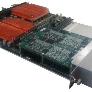 Spirent TestCenter MX-10G-S2 10GBE SFP+ 2-Ports 10G Ethernet mX HyperMetrics module