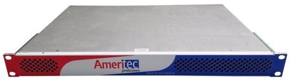 Ameritec Fortissimo NLG-A HDDual controller Analog Load Generator