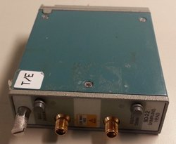 Tektronix SD22 SD-22 12.5 GHz Sampling Head