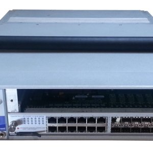 Spirent TestCenter SPT-2000A w/ CM-1G-D12 HyperMetrics 12-port Gigabit Ethernet