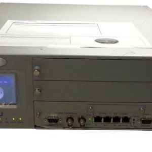 Spirent TestCenter SPT-3U Next Generation Chassis
