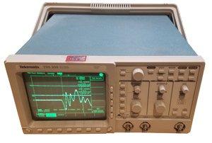 Tektronix TDS350 200MHz Digital Oscilloscope