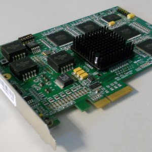 NetApp X1300A-R5 NIC,Compression R5 Network Adapter Card