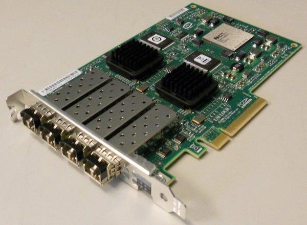 NetApp X2054B-R6 Fibre Channel HBAs HBA FC 4-port PCIe 4Gb R6