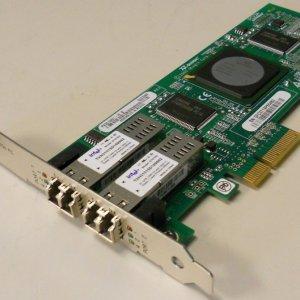 NetApp X2055A-R6 DUAL PORT 1/2/4 PCIE FC HBA