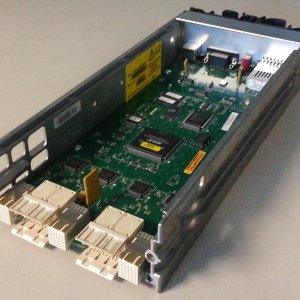 NetApp X5502A Optical-Copper LRC Module