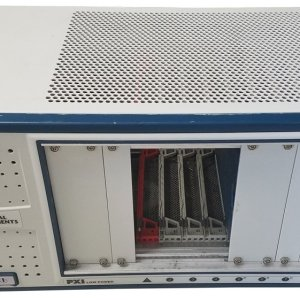 National Instruments NI PXIe-1078 PXI 9-Slot Up to 1.75 GB/s PXI Chassis