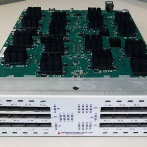 Spirent TestCenter DX2-40G-Q24 High Density 40GbE DX2 24-PORT QSFP+