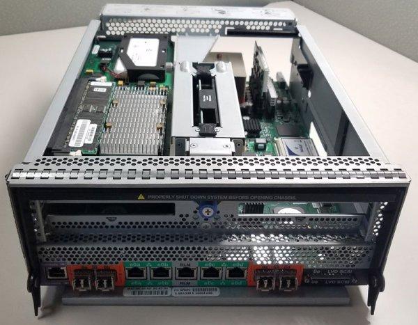 NetApp 111-00145 FAS3020 Motherboard Controller Module