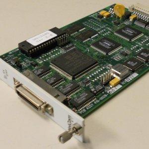 Spirent Smartbits WN-3405 WAN SmartCard