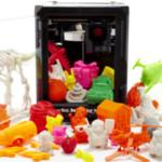 Gruppenlogo von 3D-Druck