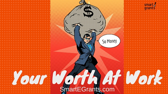 Your Worth At Work