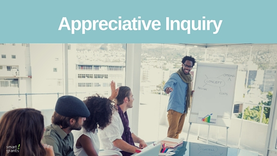 Appreciative Inquiry: Strength-based Approach to Needs Assessment