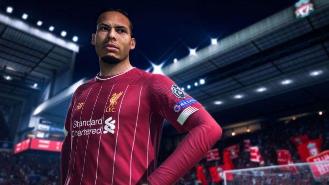 EA diz que FIFA 21 será o 'mais autêntico' até agora