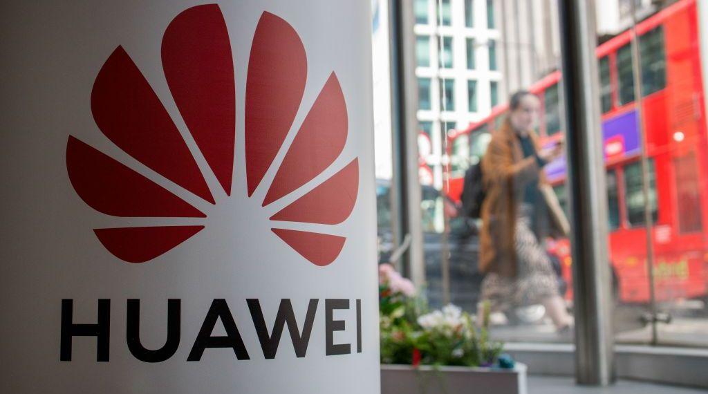 Huawei banida da rede 5G do Reino Unido