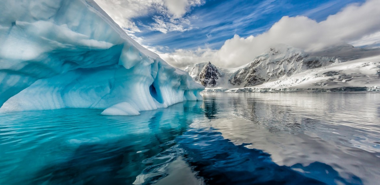 Primeira fuga activa de metano descoberta no fundo marinho da Antártida