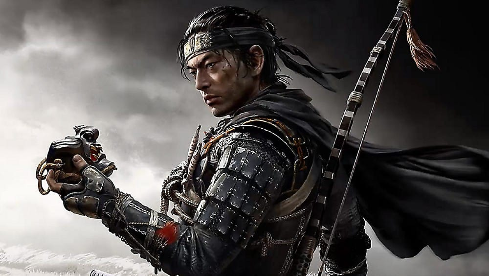 Ghost of Tsushima é o mais recente blockbuster da PlayStation: em três dias vendeu quase 2,5 milhões