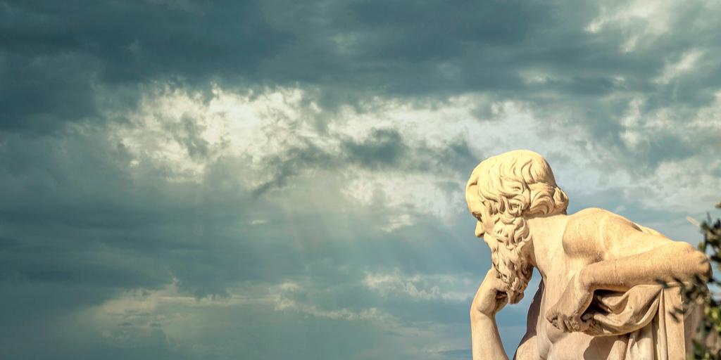 Definir e explicar a filosofia como uma actividade