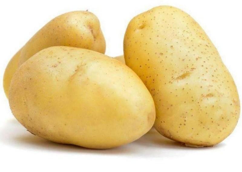 Batatas: um Alimento Completo
