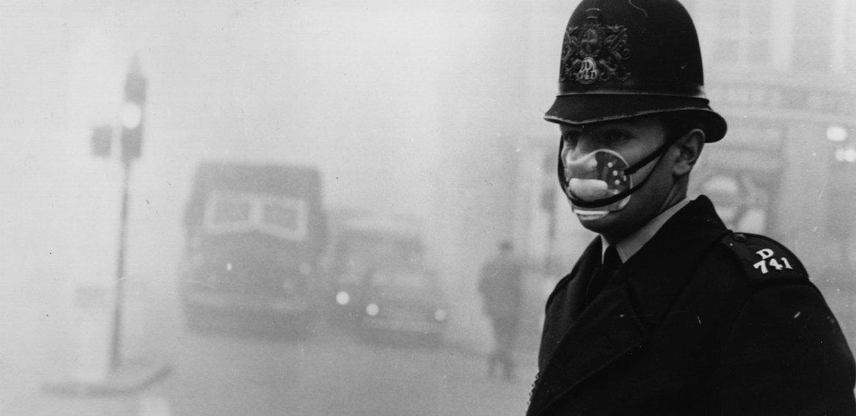O Mistério do Nevoeiro de Londres que matou 12.000 finalmente foi resolvido