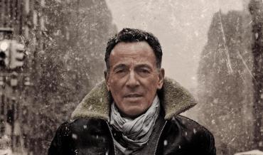 "Bruce Springsteen : ""Eu amo a natureza emocional de Letter To You"""