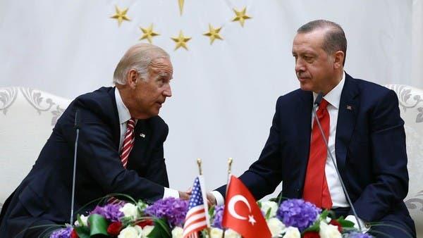 Uma vitória de Joe Biden causará constrangimento em Ancara