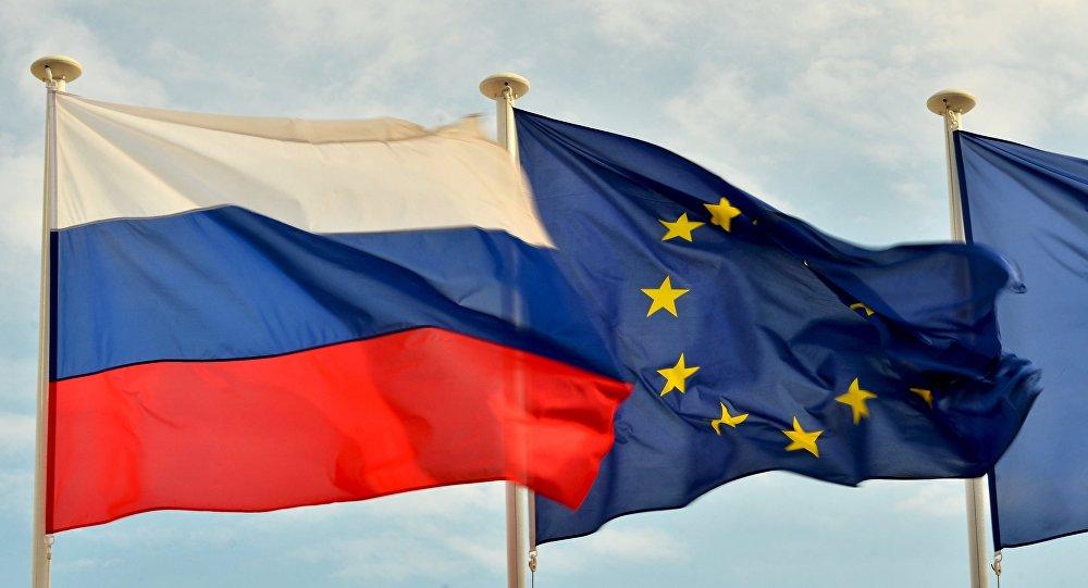 Diplomacia russa anuncia sanções contra responsáveis europeus