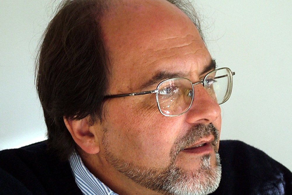Luis Espinha Silveira