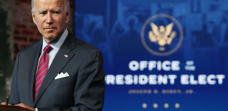 Biden enfrenta um campo minado na nova diplomacia com o Irão