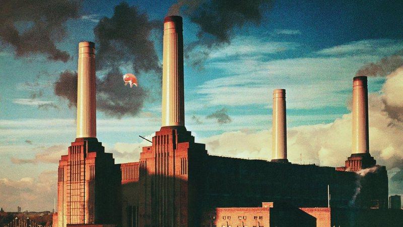 Pink Floyd – Animals Faz 44 Anos