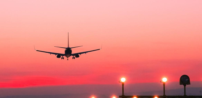Abreviaturas  Aeronáuticas