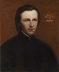 200px Augustus Welby Northmore Pugin from NPG