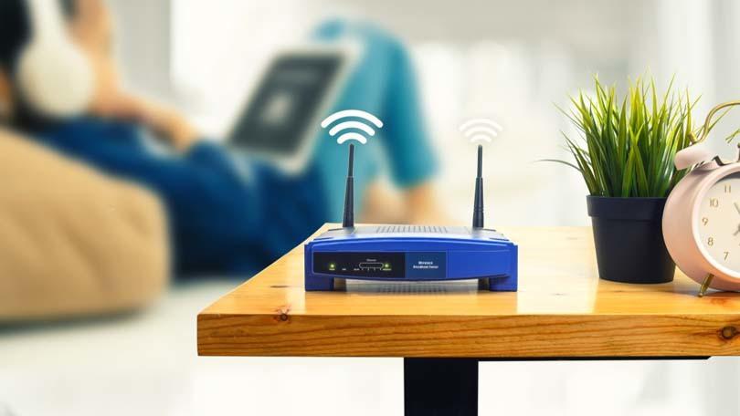 10 maneiras de aumentar o seu sinal de Wi-Fi