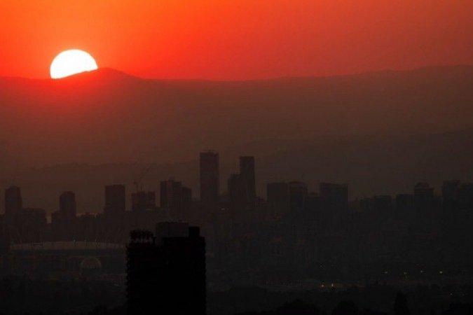 Onda de calor no Canadá provoca a morte a 500 pessoas numa semana