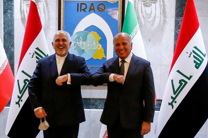 A diplomacia confusa do Iraque pode complicar a reaproximação Arábia Saudita-Irão