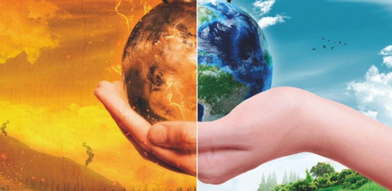 UE divulga plano abrangente para mudanças climáticas