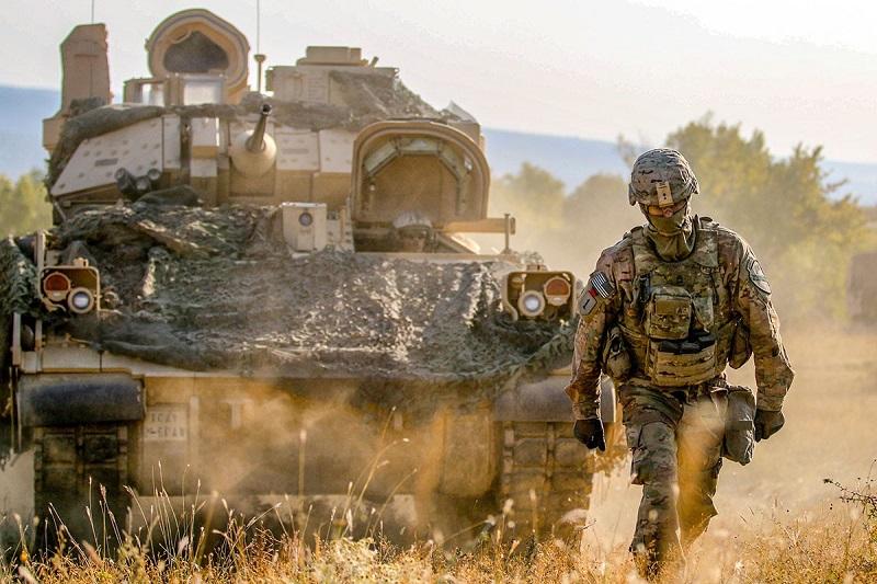 Equipa Lynx: Por dentro da oferta de Rheinmetall para o Programa OMFV do Exército dos EUA