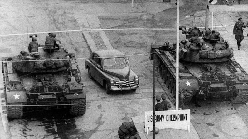 A CIA recrutou 'leitores de mentes' para Espiar os Soviéticos na década de 1970