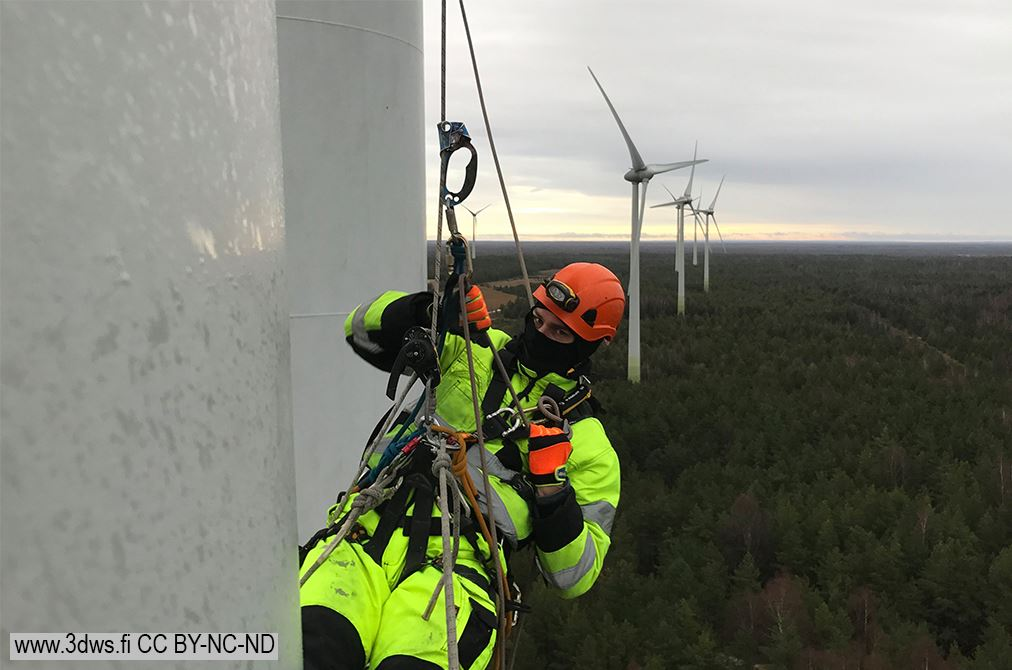 Smart Energy Transition project tackles the global disruption of energy markets by creating pathways for Finland to profit from the energy disruption.