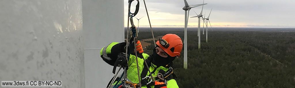 Tutkimushanke viitoittaa, millä toimialoilla ja miten Suomi voi menestyä globaalissa energiamurroksessa.
