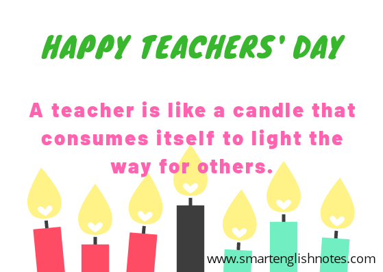 best teachers day quotes smart enotes