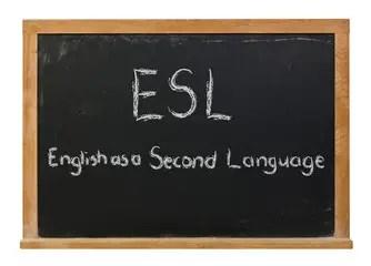 ESL Forum