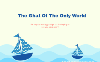 Summary and Explanation of The Ghat of The Only World  by Amitav Ghosh Class 11th (edurev) 131