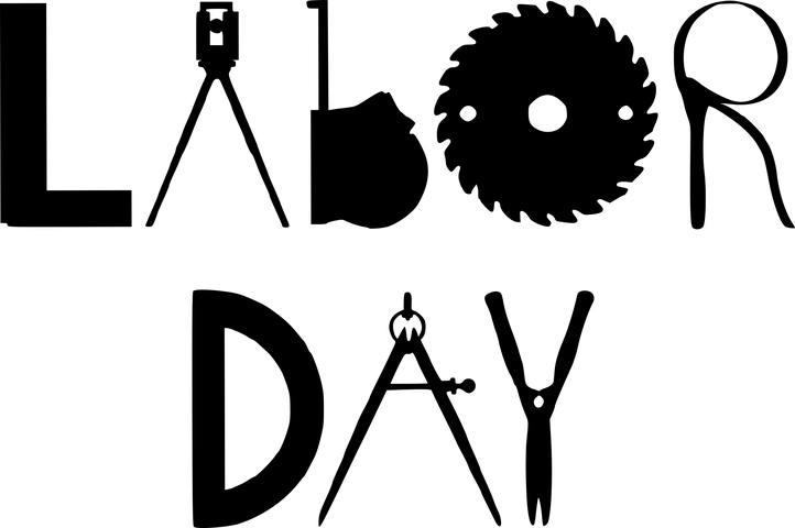 May Day or International Labour Day 1