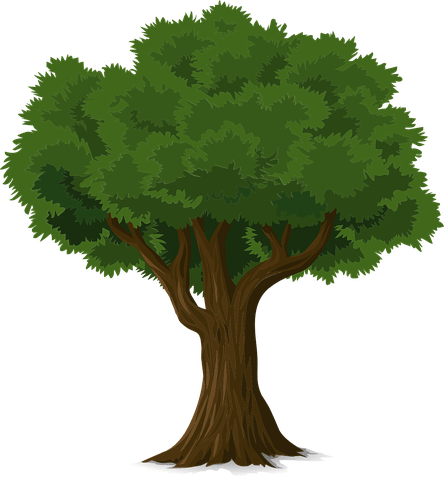 The trees by Philip Larkin
